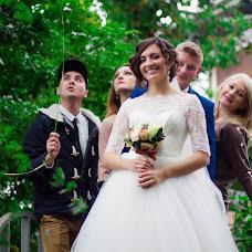 Wedding photographer Sofiya Lomanskaya (Sofik). Photo of 07.01.2015