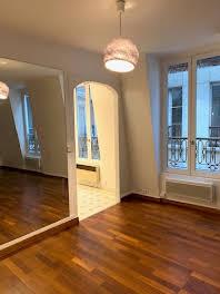 Studio 24,89 m2