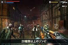 ゾンビゲーム : DEAD TARGET - Zombie Gamesのおすすめ画像5