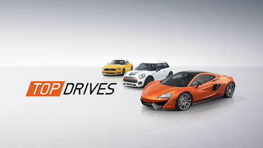 Top Drives – Car Cards Racing - Apps on Google Play