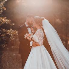 Wedding photographer Aleksandr Glazunov (AlexandrN). Photo of 08.12.2018