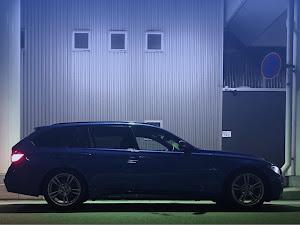 3シリーズ ツーリング  F31 320d BluePerformance Msportのカスタム事例画像 Luciferさんの2019年08月11日22:50の投稿