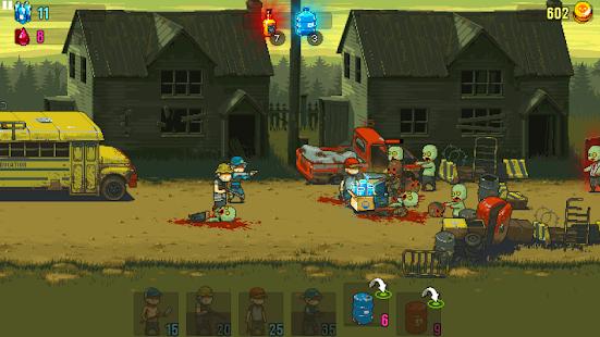 Dead Ahead: Zombie Warfare google play ile ilgili görsel sonucu