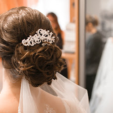 Wedding photographer Tatyana Soboleva (tatisoboleva). Photo of 26.02.2016
