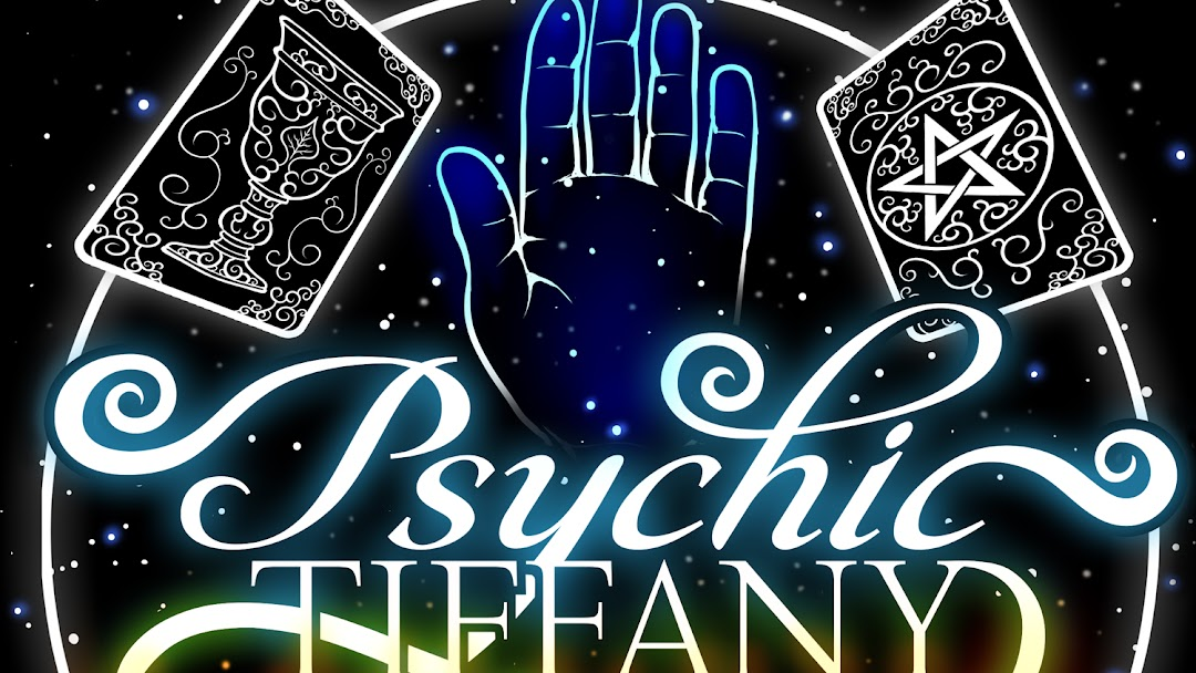 Psychic Tiffany's Spiritual Healing Center - Top Licensed Psychic in