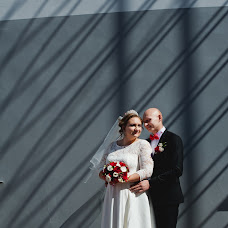 Wedding photographer Mikhail Mormulev (DEARTFOTO). Photo of 10.06.2018