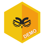 Beegnostic Demo - bees acoustic diagnose app Icon