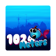 Fish Game: 1024 Meters icon