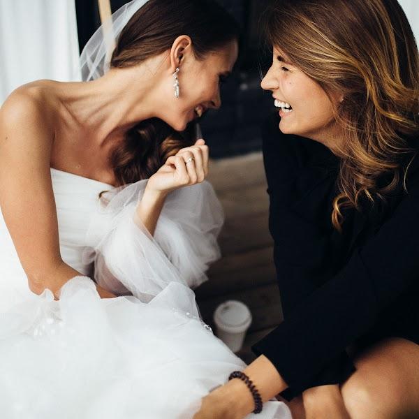 Wedding photographer Vasiliy Tikhomirov (BoraBora). Photo of 09.08.2015