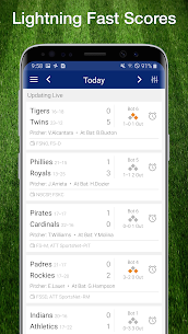 Phillies Baseball: Live Scores, Stats, Plays Games 9.0.13 Download APK Mod 2