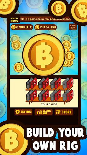 Free Bitcoin Miner 1.0 screenshots 2