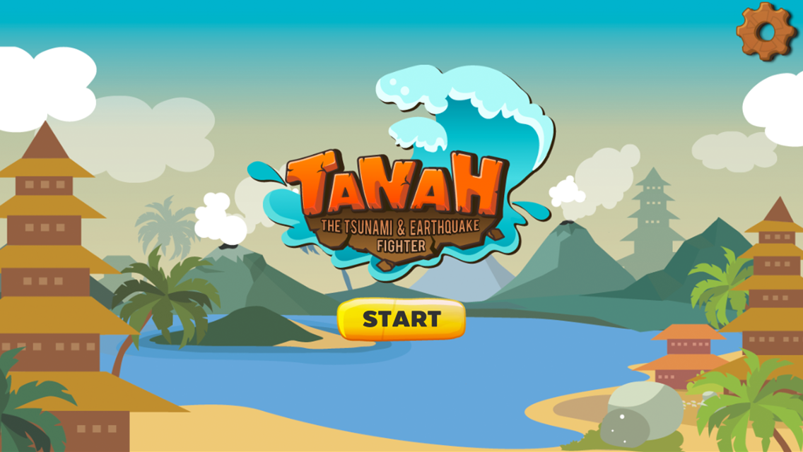 Tanah- screenshot