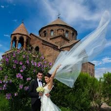 Wedding photographer Suren Khachatryan (DVstudio). Photo of 07.04.2017