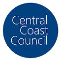 Central Coast Library Service icon