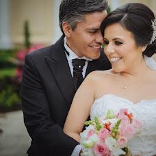 Wedding photographer Gerardo Juarez martinez (gerajuarez). Photo of 10.02.2016