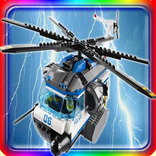Cargo Plane Transformer Game