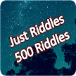 Riddles. Just riddles. APK