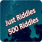 Riddles. Just riddles. Icon