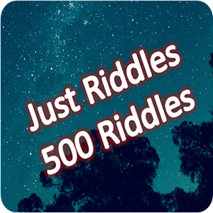 Riddles. Just riddles. for PC and MAC