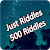 Riddles. Just riddles. file APK for Gaming PC/PS3/PS4 Smart TV