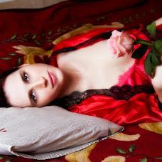 Wedding photographer Aleksandr Krasnov (Krasnov). Photo of 28.11.2012