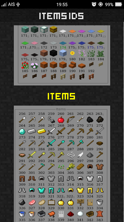 Guide+ for Minecraft – Android-Apps auf Google Play