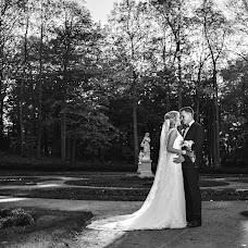 Wedding photographer Martynas Galdikas (martynas). Photo of 01.03.2016