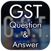 GST Question And Answer