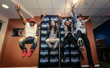 Photo: One last #AokiJump to end my crazy week!!