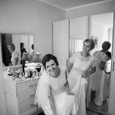 Wedding photographer Sergey Olefir (sergolef). Photo of 16.08.2016