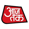 Aaj Tak Live TV News - Latest Hindi India News App icon