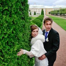 Wedding photographer Ilya Shtuca (Shtutsa). Photo of 03.01.2015