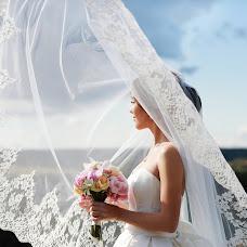 Wedding photographer Vadim Ukhachev (Vadim). Photo of 04.11.2016