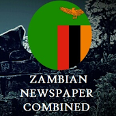 Combined Zambian Newspapers