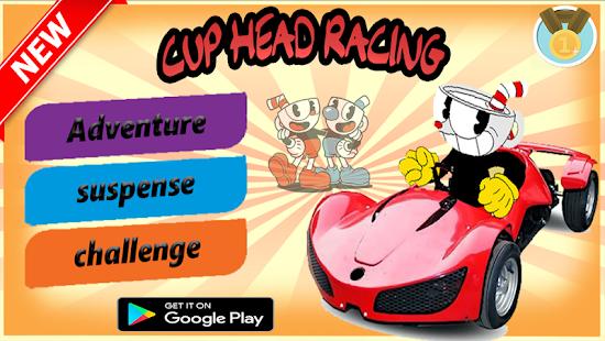 Cup Star Head Racing - náhled