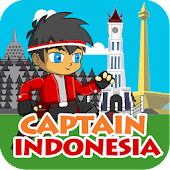 Captain Indonesia Adventure