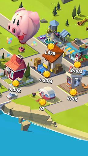 Idle City Empire 3.2.6 Mod screenshots 1