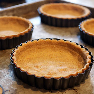 Keto Pie Crust.