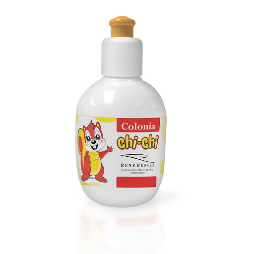 colonia chichi rene desses 200ml