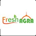 Fresh Agra icon