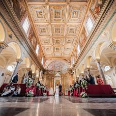 Wedding photographer Stefano Manuele (Fotomonteverde). Photo of 21.11.2017