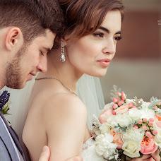 Wedding photographer Olga Makashova (olkamypka). Photo of 22.09.2015