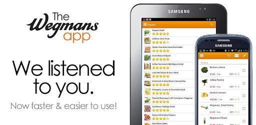 Negative Reviews: Wegmans - by Wegmans Food Markets, Inc  - Shopping