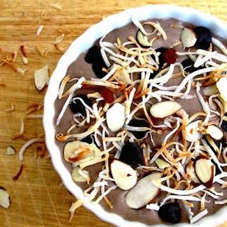 Almond Joy Dessert Recipes.