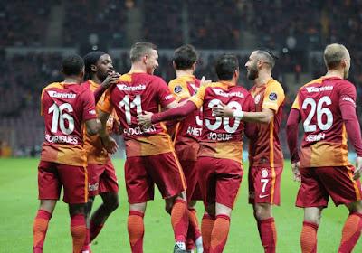Le Galatasaray vise un joueur du FC Barcelone