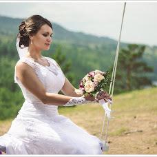 Wedding photographer Maksim Zhuravlev (MaryMaxPhoto). Photo of 06.08.2015