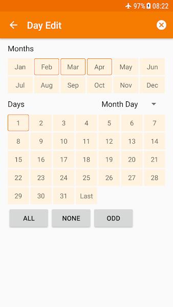 Tasker Screenshot Image