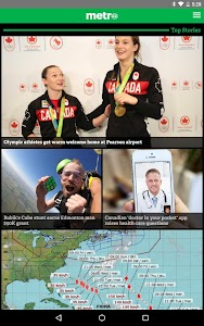 Metro News Canada screenshot 12