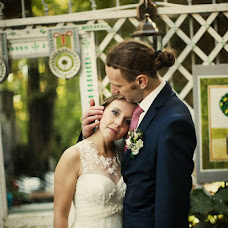 Wedding photographer Taliya Rainyk (Taska). Photo of 24.10.2013
