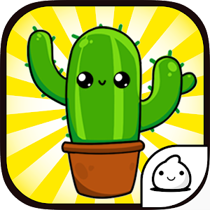 Tải Game Cactus Evolution Clicker
